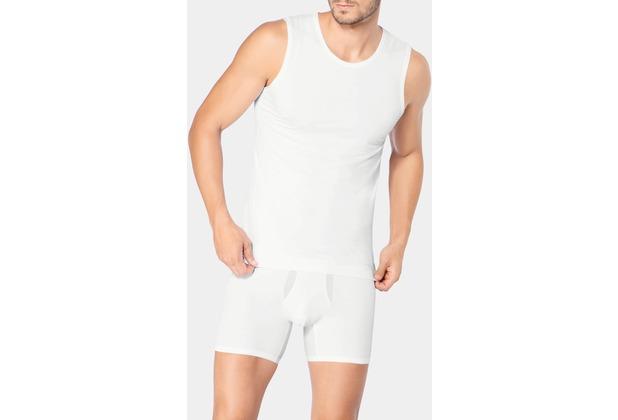 Sloggi MEN EVER FRESH Unterhemd Top white 4