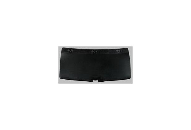 Sloggi Sensual Fresh Damen Tagwäsche Slip (ohne Bein) Hüft black 36