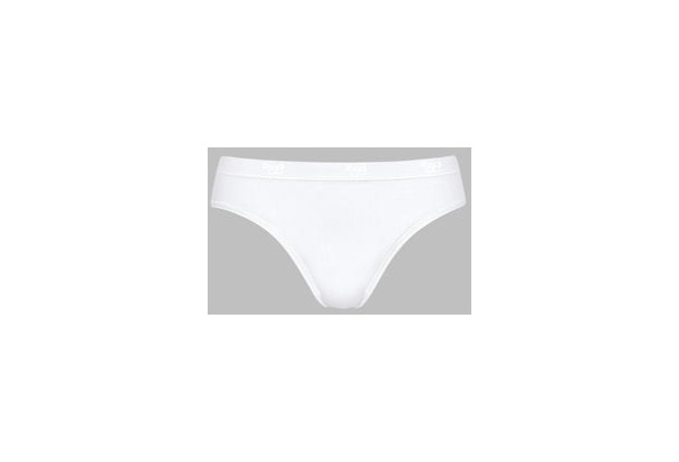 Sloggi Sensual Fresh Damen Tagwäsche Slip (ohne Bein) Taille white 36
