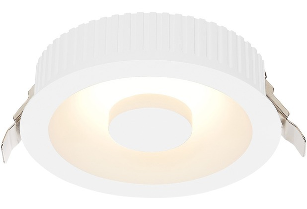 SLV COMFORT CONTROL LED, Einbau- leuchte, indirekt, weiss weiß
