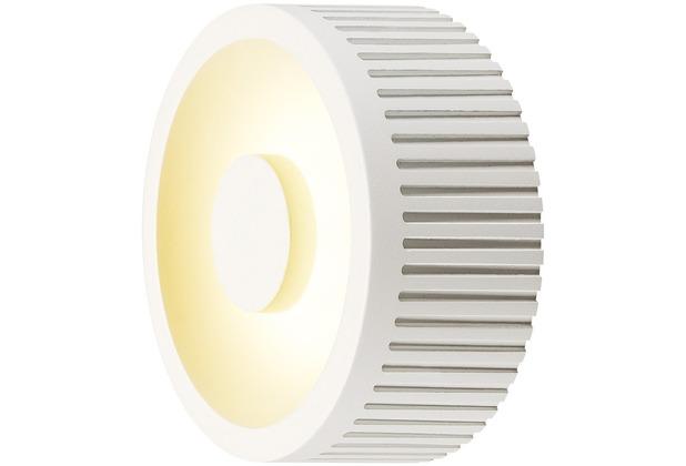 SLV COMFORT CONTROL LED, indirekt, weiss weiß