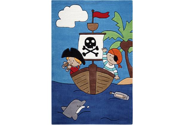 smart kids Pirate Kids SM-3965-01 110cm x 170cm