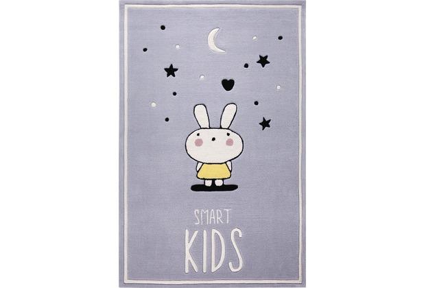 smart kids Kinderteppich, Conny ,SM-4031-01 110 cm x 170 cm