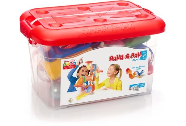 SmartMax Build & Roll (Box, 44-teilig)