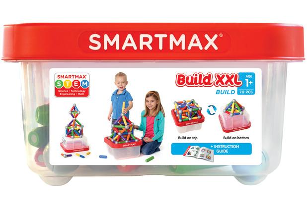 SmartMax Collecter Box XXL 70 Teilig