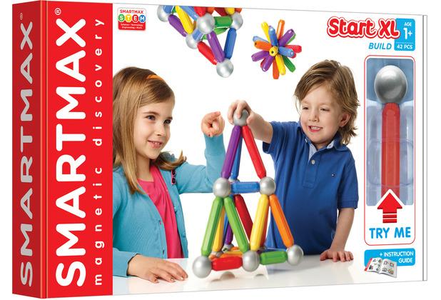 "SmartMax Start XL (42 Teile) mit \""Try me\"" - Funktion"