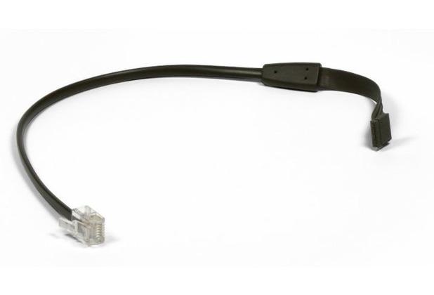 snom 7XX EHS Kabel für Jabra/Plantronics
