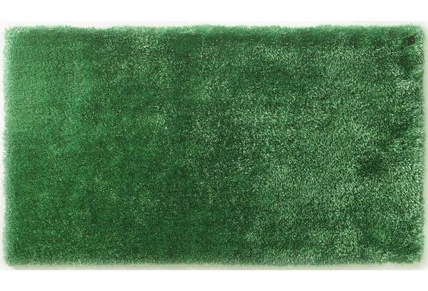 Tom Tailor Soft - Uni green 50 x 80 cm