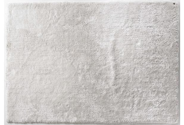 Tom Tailor Soft - Uni white 65 x 135 cm