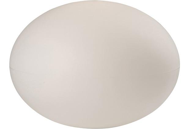 Sompex Außenleuchte Apollo oval D 55cm H 41cm