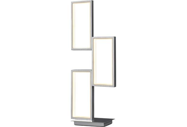 Sompex Tischleuchte Framo LED, dimmbar