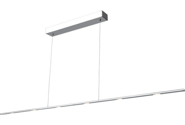 Sompex Deckenleuchte Mary LED dimmbar, 100 cm lang
