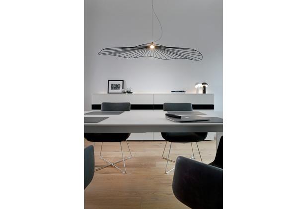 Sompex Pendelleuchte Mesh LED dimmbar, oval