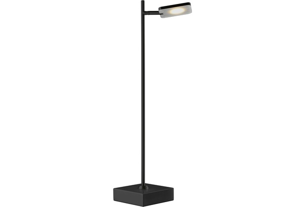Sompex Tischleuchte Quad LED Straßenlaternen-Optik