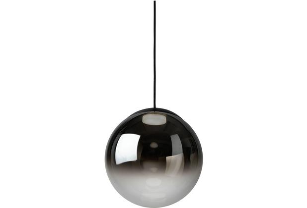 Sompex Pendelleuchte Reflex LED dimmbar Chrom Ø 25 cm