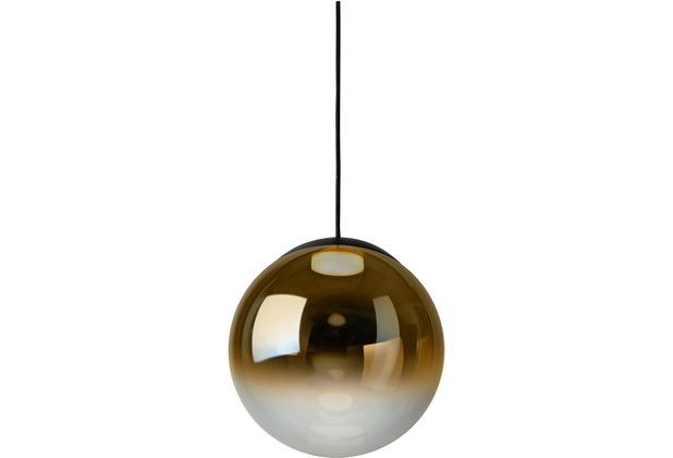 Sompex Pendelleuchte Reflex LED dimmbar Gold
