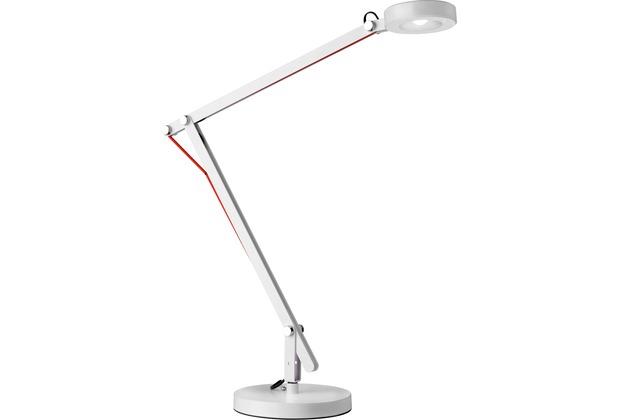 Sompex Tischleuchte Sting T LED Weiß