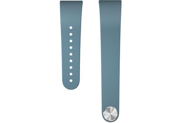 Sony Armband für SmartBand Talk SWR310 small, blau