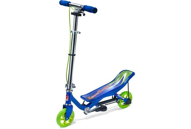 Space Scooter X360 blau Junior