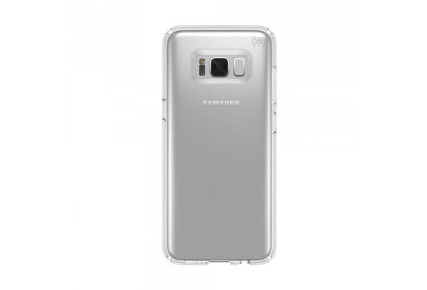 Speck HardCase Speck Presidio Samsung Galaxy S8 Clear/Clear