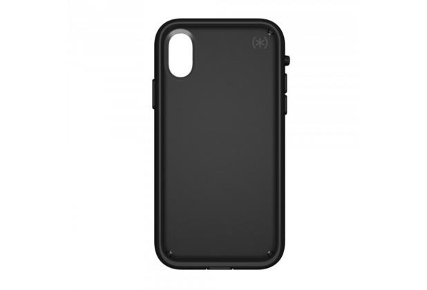 Speck HardCase Speck PRESIDIO Ultra iPhone (X) Black/Black/Black
