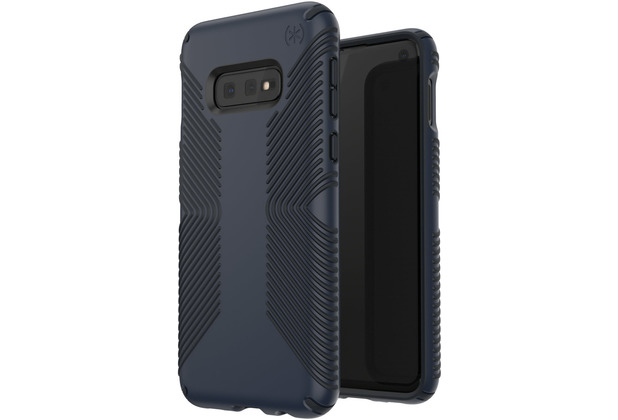 Speck Presidio Grip für Samsung Galaxy S10e Blue/Black