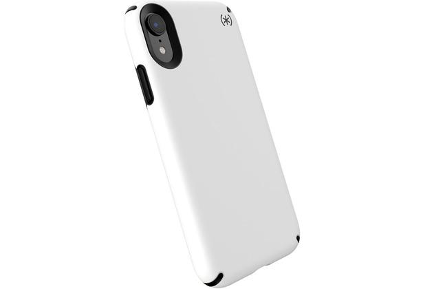 Speck Presidio Pro für iPhone XR White/Black