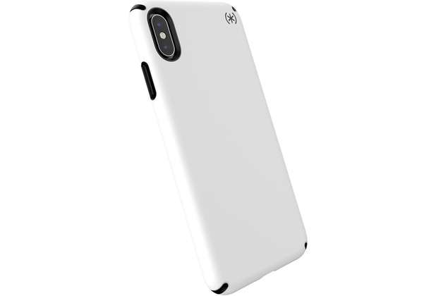 Speck Presidio Pro für iPhone XS/X Max White/Black