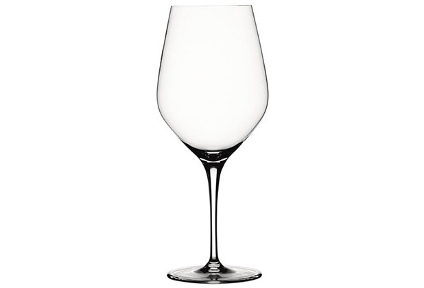 Spiegelau Authentis Bordeauxglas 4er Set