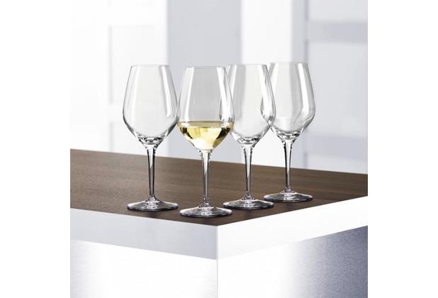 Spiegelau Authentis Weisweinglas klein 4er Set