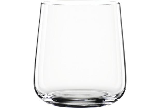 Spiegelau Style Wasserglas, Becher S, 4er-Set