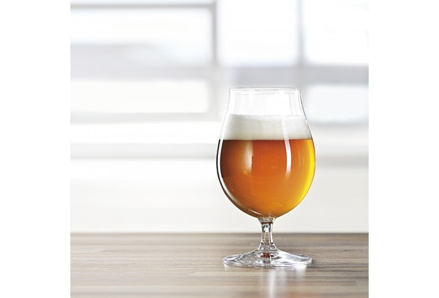 Spiegelau Beer Classics Biertulpe 6er Set