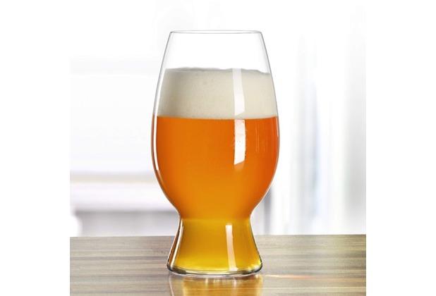 Spiegelau Craft Beer Glasses Witbier Glas 4er Set