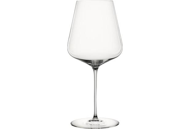 Spiegelau Definition Bordeauxglas Set/2