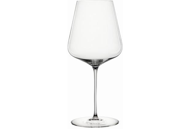 Spiegelau Definition Bordeauxglas 6er Set