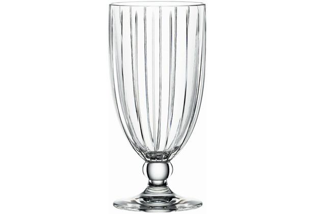 Spiegelau Milano Eisgetränke Glas, 4er-Set