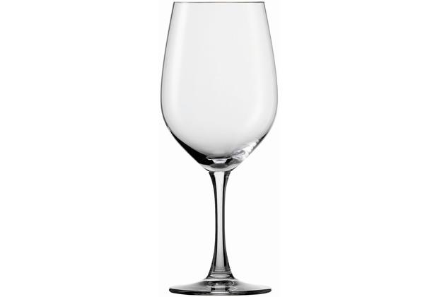 Spiegelau Rotwein Set Winelovers 4er Set