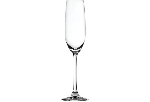 Spiegelau Salute Champagnerflöte 4er Set