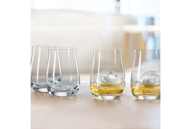 Spiegelau Special Glasses Single Barrel Bourbon 4er Set