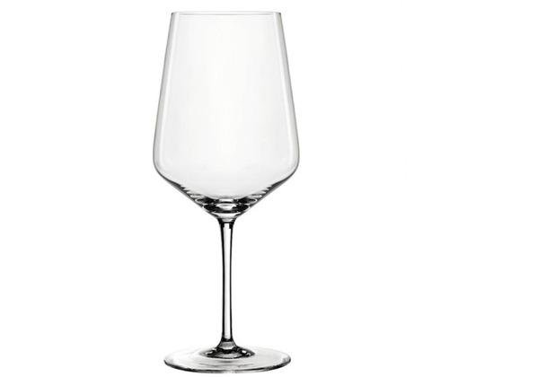 Spiegelau Style Rotweinglas 4er Set