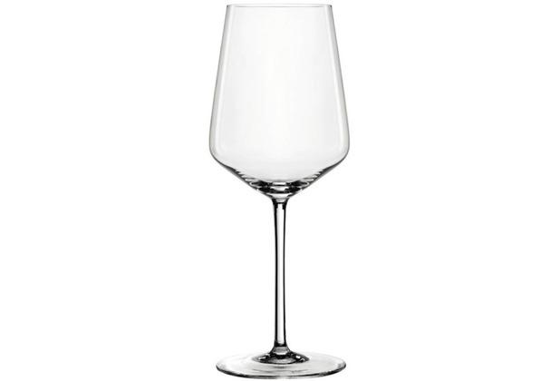 Spiegelau Style Weisweinglas 4er Set