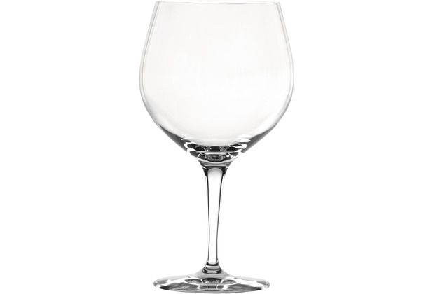Spiegelau Summertime Gin & Tonic Glas 4er Set