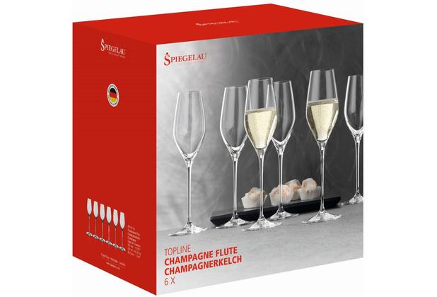 Spiegelau Topline Champagnerkelch