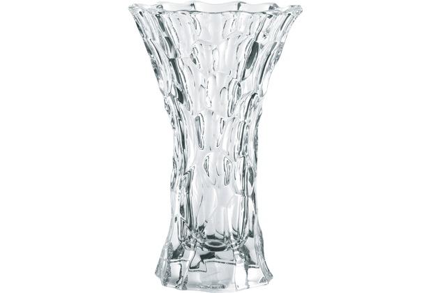 Nachtmann Vase 20 cm Sphere
