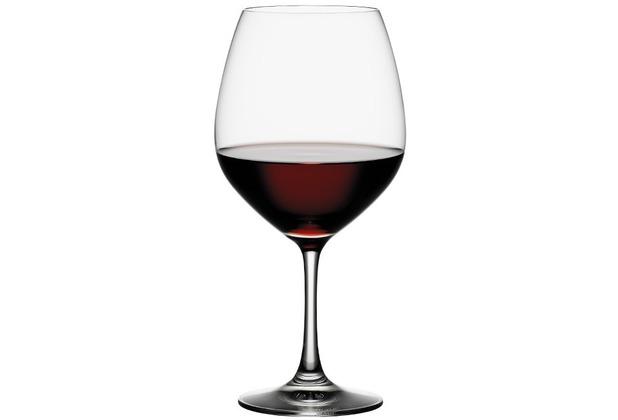 Spiegelau Vino Grande Burgunderglas 4er Set