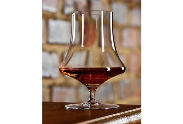Spiegelau Willsberger Anniversary Whisky 4er Set