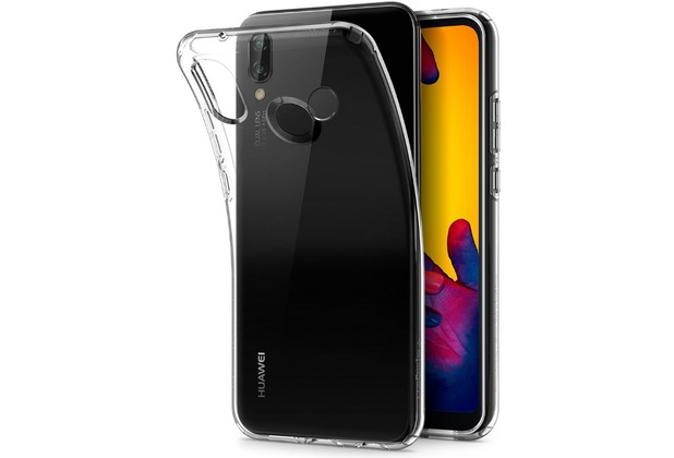 Spigen Liquid Crystal for P20 LITE crystalclear