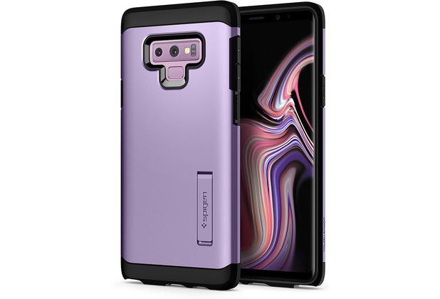 Spigen Tough Armor for Galaxy Note 9 purple