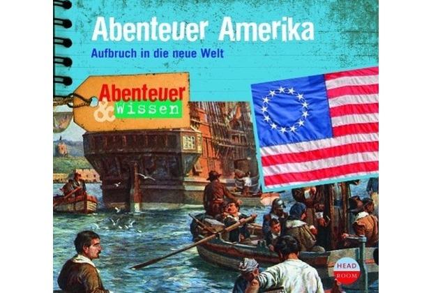 SPV Abenteuer Amerika Hörbuch