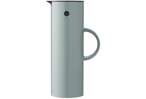 stelton EM77 Isolierkanne 1 l, dusty green